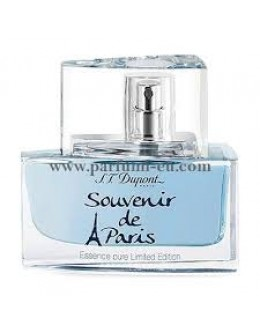Dupont Essence Pure Souvenir de Paris EDT 30 ml /2015/ за мъже