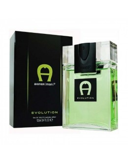 Aigner Man 2 Evolution EDT 100 ml Б.О. за мъже