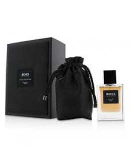 HB Boss The Collection Damask & Oud EDT 50 ml за мъже Б.О.