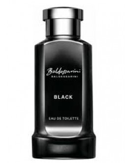 HB Baldessarini Black EDT 75 ml /2019/ за мъже