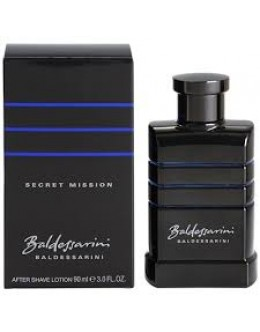 HB Baldessarini Secret Mission EDT 50ml за мъже