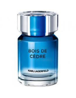 Karl Lagerfeld Bois de Cedre EDT 100 ml /2019/ за мъже