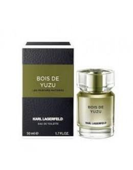 Karl Lagerfeld Bois de Yuzu EDT 100ml за мъже