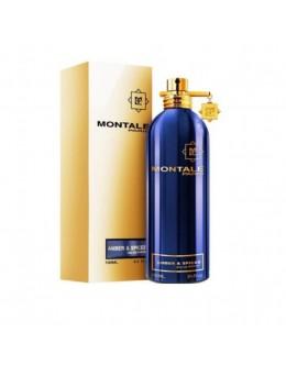 Montale Amber & Spices /Blue/ EDP  50 ml унисекс