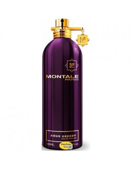 MONTALE AOUD GREEDY EDP 100ml унисекс