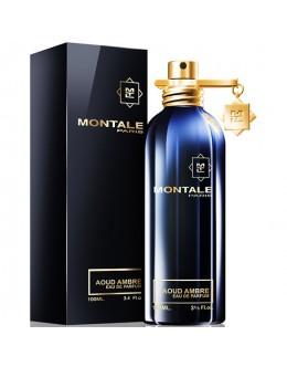 Montale Aoud Ambre /Blue/ EDP 100 ml унисекс