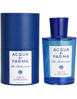 Acqua Di Parma Blu Mediterraneo Mirto Di Panarea EDT 150 Унисекс
