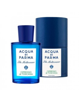 Acqua di Parma Blu Mediterraneo Cipresso di Toscana EDT 75 ml Унисекс