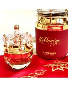Al Haramain Manege Rouge EDP 75 ml за жени