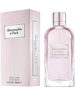 Abercrombie Fitch First  Instinct For Woman EDP 100 ml за жени Б.О.