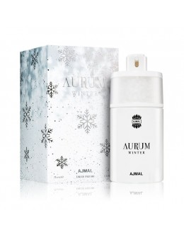 Ajmal Aurum Winter EDP 75ml за жени