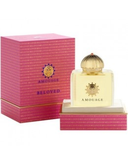 Amouage Beloved EDP 100 ml за жени Б.О.