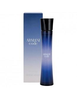 Armani CODE EDP 75ml за жени