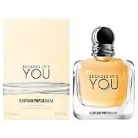 Armani Because It's You EDP 100 ml /2017/ за жени