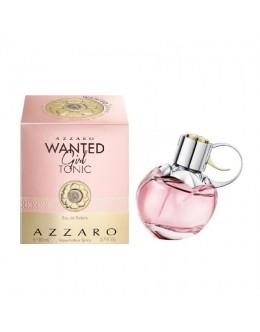 Azzaro Wanted Girl  Tonic EDP 80 ml за жени Б.О.