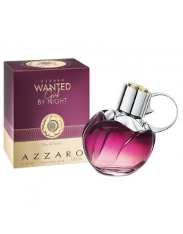 Azzaro Wanted Girl By Naght EDP 100ml за жени Б.О.