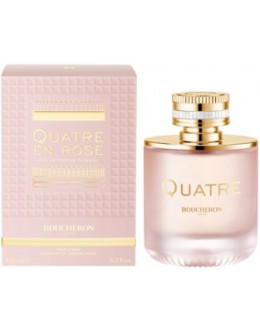 Boucheron Quatre en Rose EDP 100 ml /2018/ за жени Б.О.