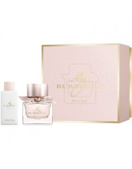 Burberry My Burberry Blush EDP 50 ml + 75 ml BL за жени