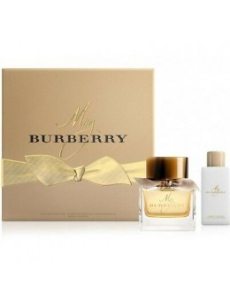 Burberry My Burberry EDP 50 ml + 75 ml BL за жени