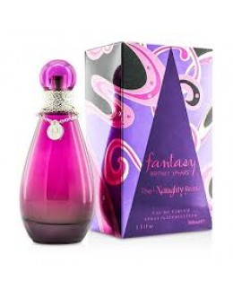 Britney Spears Fantasy The Naughty Remix EDP 100ml за жени