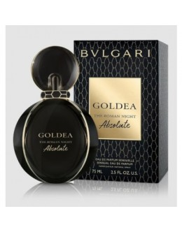 Bvlgari Goldea The Roman Night Absolute EDP 30ml за жени
