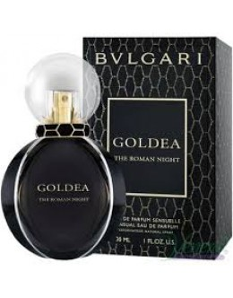 Bvlgari Goldea The Roman Night EDP 30 ml /2017/ за жени