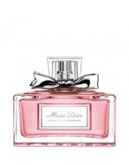CD Miss Dior Absolutely Blooming EDP 100ml /2016/ за жени