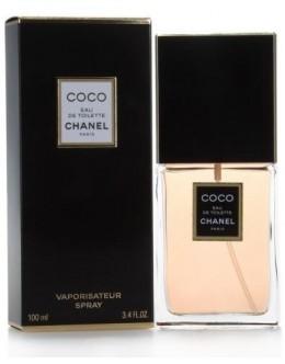 Chanel Coco EDT  100 ml Б.О. за жени