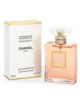 Chanel Coco Mademoiselle EDP 200ml за жени