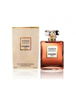 Chanel Coco Mademoiselle Intense EDP 100ml за жени