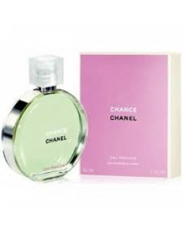 Chanel Chance Eau Fraiche EDT 100ml за жени