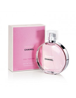 CHANEL CHANCE EAU TENDRE EDT 100ml за жени