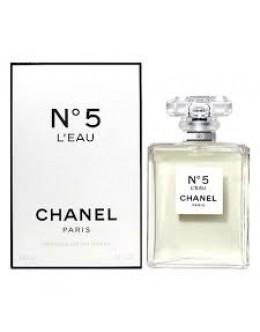 Chanel N5 L'eau EDT 100ml /2016/ за жени