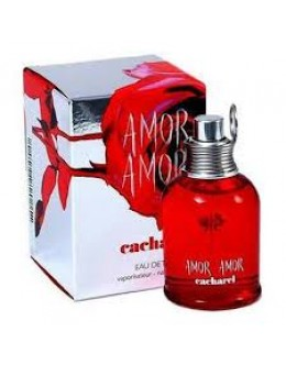 Cacharel Amor Amor EDT 100ml за жени Б.О.