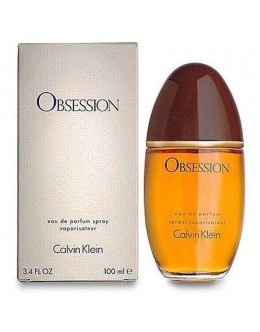 Calvin Klein Obsession EDP 100 ml за жени Б.О.