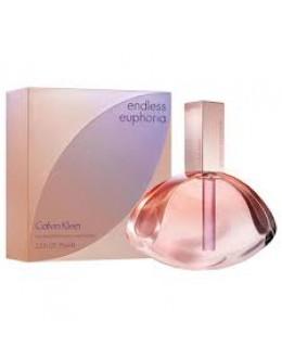 Calvin Klein Endless Euphoria EDP 125 ml за жени