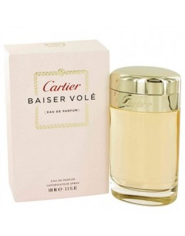 Cartier Baiser Vole EDT 100ml за жени