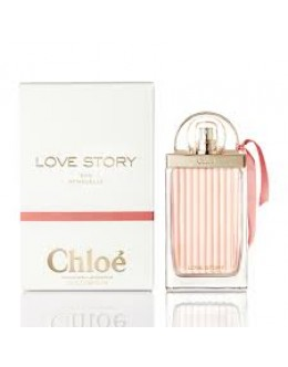Chloe Love Story EDP 75ml /2014/ за жени