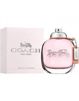 Coach EDT 90 ml за жени Б.О.
