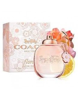 Coach Floral EDP 90 ml за жени