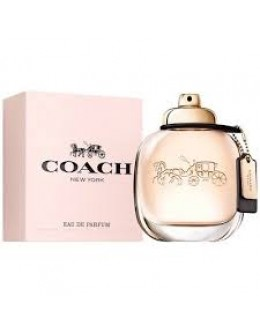 Coach EDP 90 ml за жени
