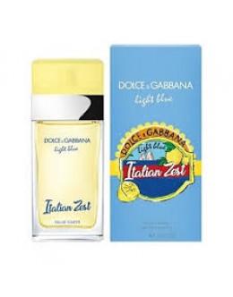 Dolce&Gabbana Light Blue Italian Zest EDT 100 ml за жени