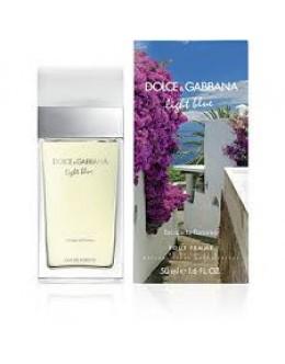 Dolce&Gabbana Light Blue Escape To Panarea EDT 50ml за жени