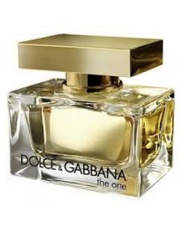 Dolce&Gabana The One EDP 75ml за жени Б.О.