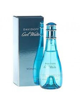 Davidoff Cool Water EDT 50ml за жени