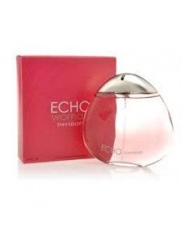 Davidoff Echo EDP 50 ml за жени