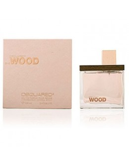 Dsquared 2 She Wood EDP 100ml за жени