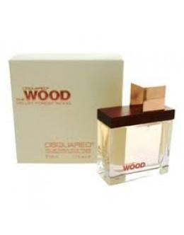 Dsquared She Wood Velvet Forest Wood EDP 100ml за жени Б.О.