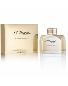 Dupont 58 Avenue Montaigne EDP 30 ml за жени