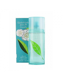 EA Green Tea Camellia EDT 100 ml за жени